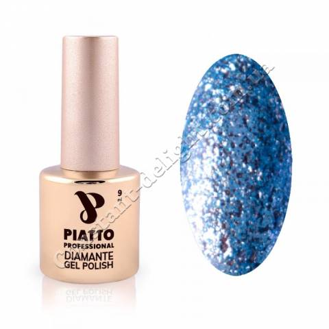 Гель-лак Piatto Nano Diamante №06
