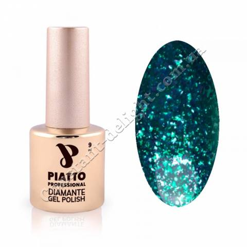 Гель-лак Piatto Nano Diamante №10
