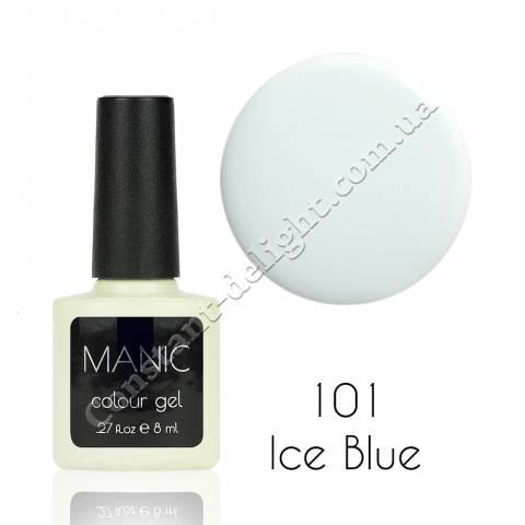 Гель-лак для ногтей MANIC №101