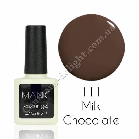 Гель-лак для ногтей MANIC №111