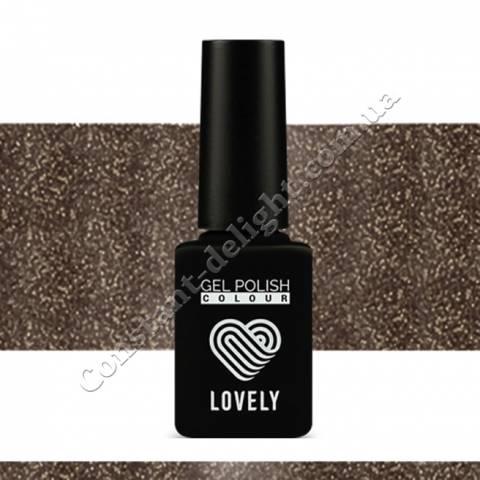 Гель-лак Lovely 12 ml №115