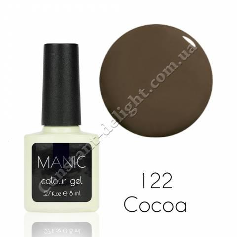 Гель-лак для ногтей MANIC №122