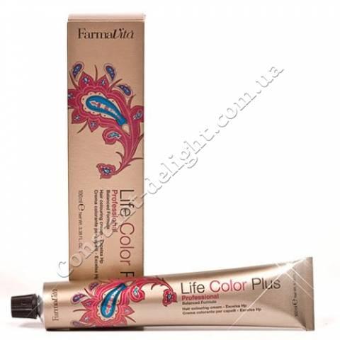 Стойкая крем-краска Farmavita Life Color Plus 100 ml