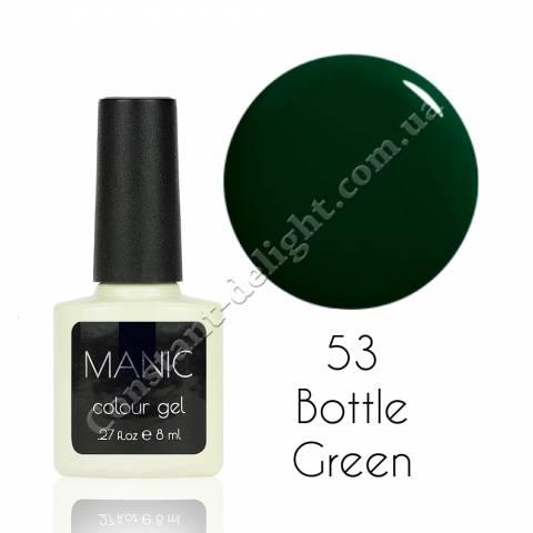 Гель-лак для ногтей MANIC №53