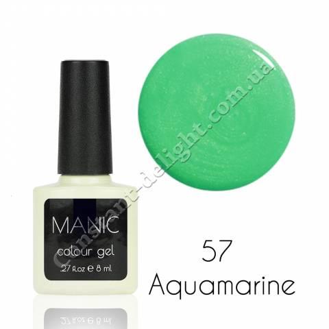 Гель-лак для ногтей MANIC №57