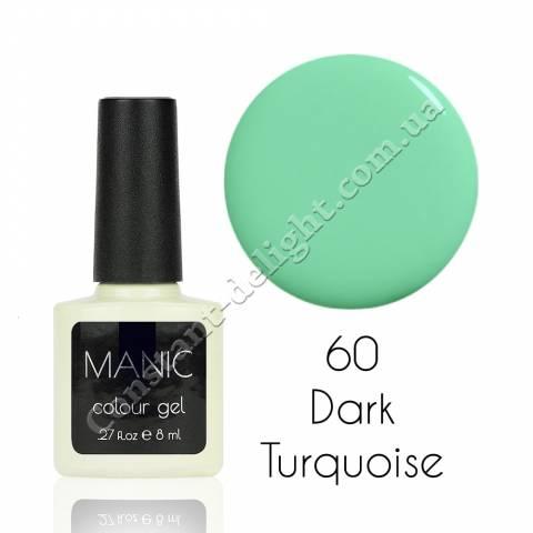 Гель-лак для ногтей MANIC №60