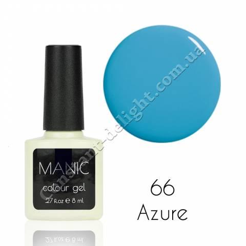 Гель-лак для ногтей MANIC №66