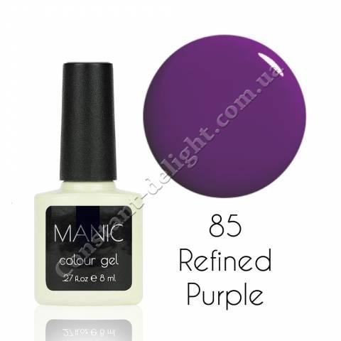 Гель-лак для ногтей MANIC №85