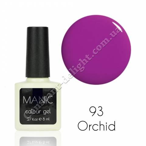 Гель-лак для ногтей MANIC №93