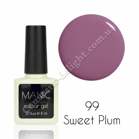 Гель-лак для ногтей MANIC №99