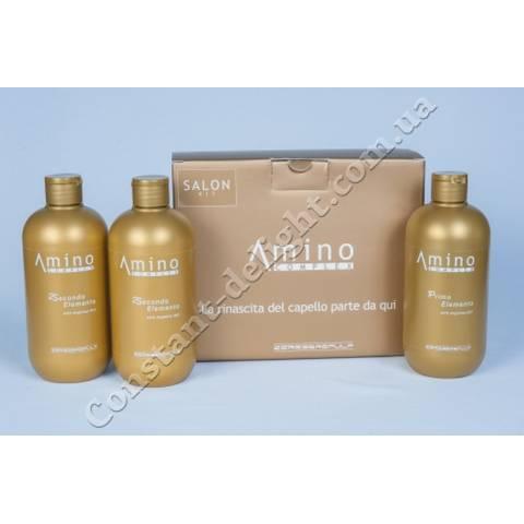 Аминокомплекс стартовый набор Emmebi Amino Complex Starter Kit 3x125 ml