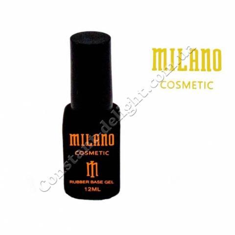 Основа для гель-лака Milano