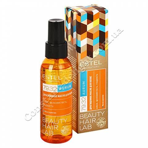 Драгоценное масло для волос ESTEL BEAUTY HAIR LAB AURUM 100 ml