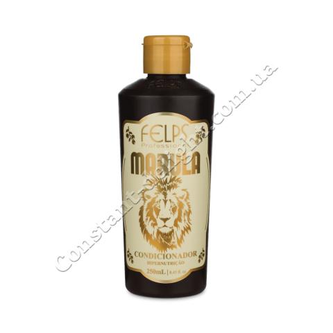 Кондиціонер для всіх типів волосся Felps XMIX MARULA 250 ml