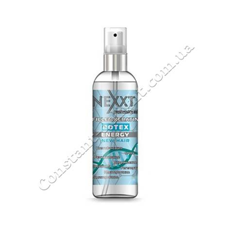 Филлер Кератин-ботокс Nexxt Professional ENERGY NEW HAIR 100 ml