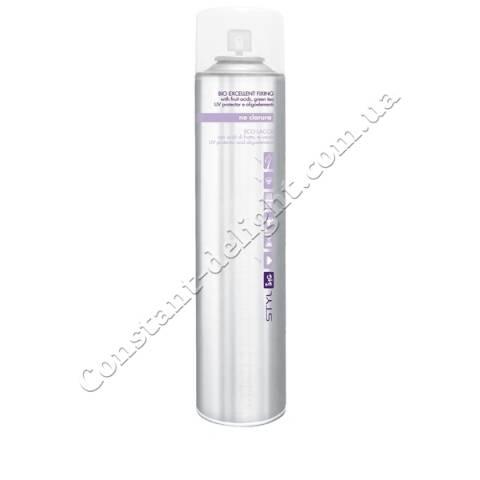 Спрей-блеск для волос Glossy Spray ING Professional 250 ml