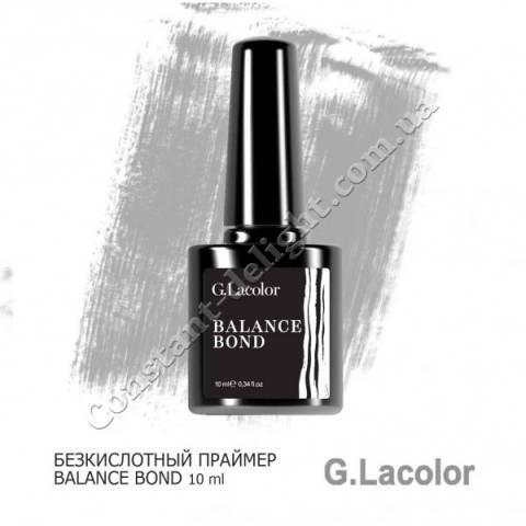 Безкислотний праймер G.LACOLOR BALANCE BOND 10 мл.