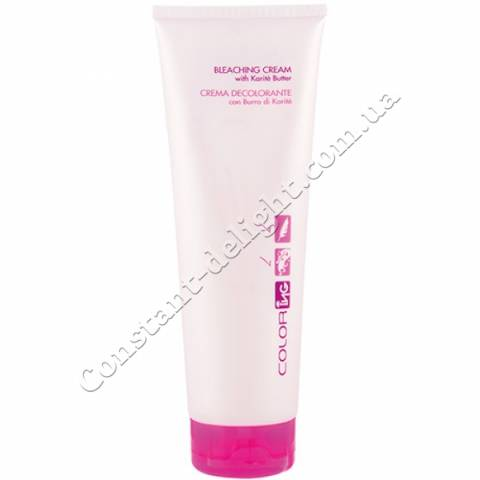 Осветляющий крем для волос Bleaching Cream ING Professional 300 ml
