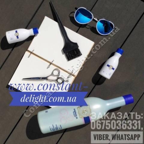 Eternity Liss Perola Кератин, 100 ml