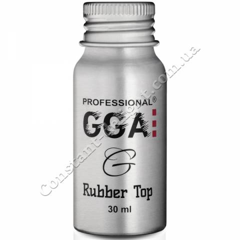 GGA Professional Rubber Top 30 мл.
