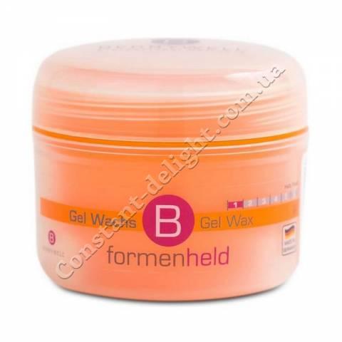Гель-воск для укладки волос Berrywell Gel Wax 51 ml