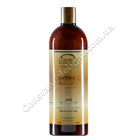 Кератин Ультра Голд Kerarganic Ultra Gold Keratin System step 2 (60 ml)