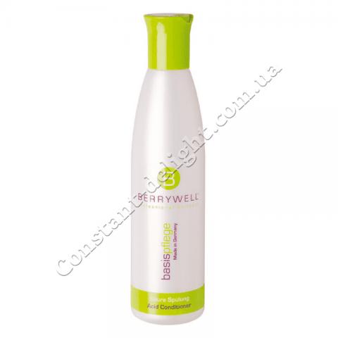 Кислотный кондиционер для волос Berrywell Acid Conditioner 251 ml