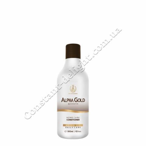 Кондиціонер Alpha Gold 300 ml