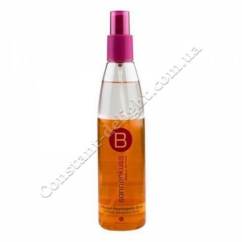 Кондиционер для волос двухфазный солнцезащитный Berrywell Sun Protection 2-Phase Moisture Spray 251 ml