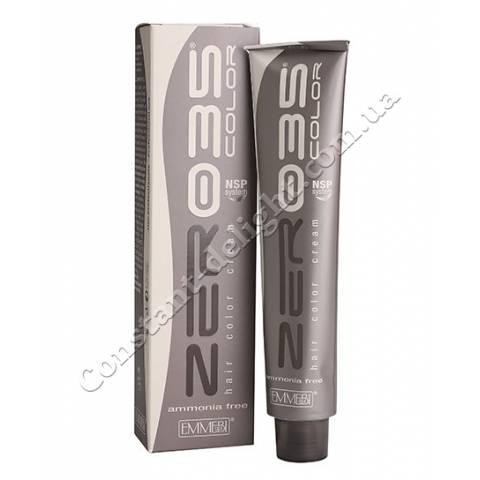 Крем-краска для волос без аммиака Emmebi NSP Ammonia Free 100 ml