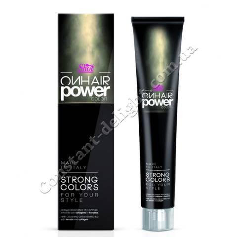 Крем-краска для волос Shot Power Color 100 ml