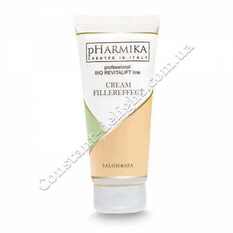 Крем для лица с филлерэффектом pHarmica Cream Fillereffect 200 ml