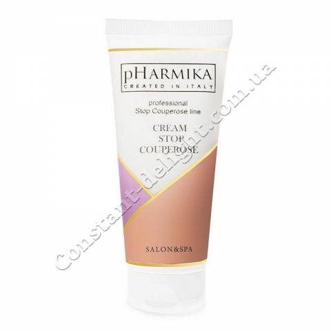 Крем для лица Стоп Купероз pHarmika Stop Couperose Cream 200 ml
