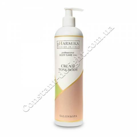Крем для тонуса тела pHarmica Cream Tone Body 500 ml