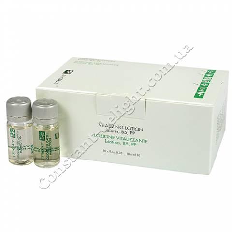 Лосьон против выпадения волос ING Professional 10х10 ml