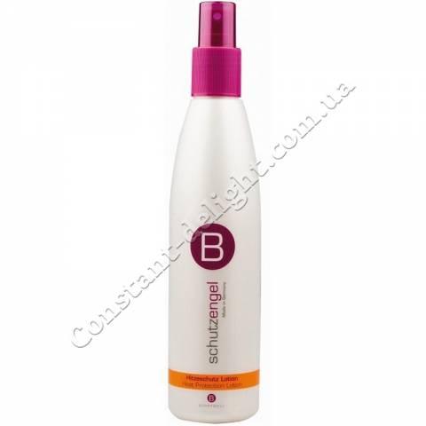Лосьон для волос термозащитный Berrywell Heat Protection Lotion 251 ml