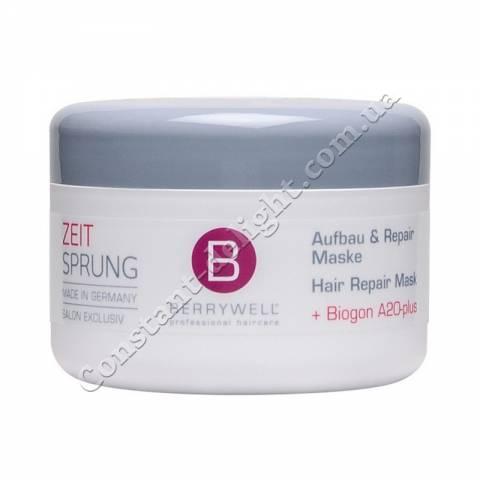 Маска восстанавливающая для поврежденных волос Berrywell Hair Repair Mask 201 ml