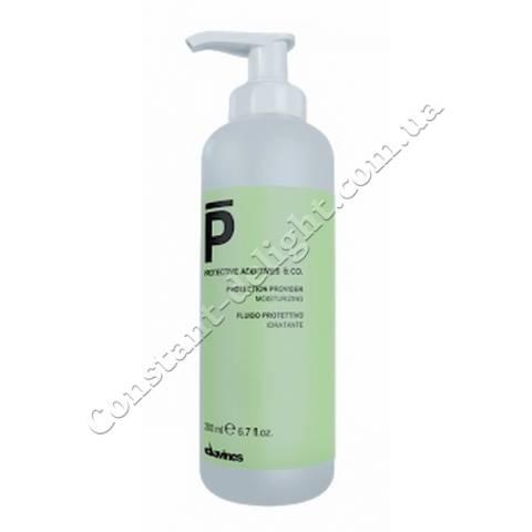 Масло для защиты кожи головы от краски Davines Protection Provider Oil 200 ml