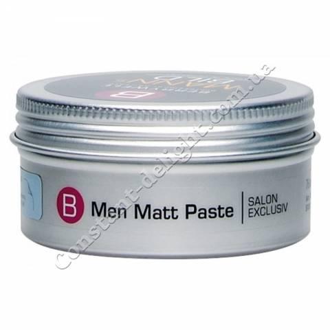 Матовая паста для мужчин Berrywell Men Matt Paste 76 ml