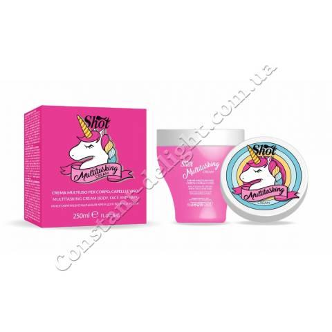 Многофункциональный крем для волос и тела 100 ml