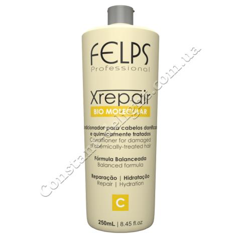 Молекулярний кондиціонер Xrepair Felps 250 ml
