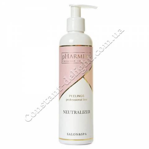 Нейтрализатор для химического пилинга кожи лица pHarmika Neutralizer 250 ml