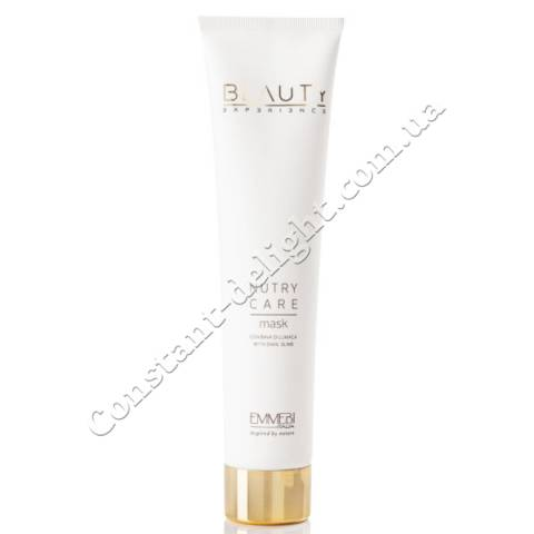 Питательная маска для волос Emmebi Beauty Experience Nutry Care Mask 200 ml