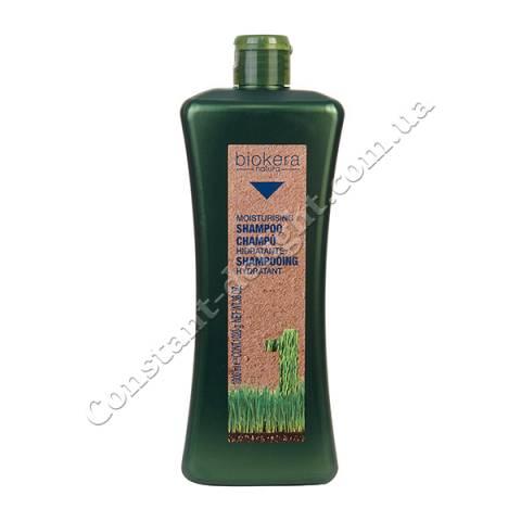 Salerm Champu hidratante Увлажняющий шампунь 300 ml