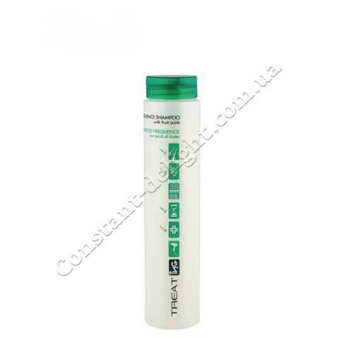 Шампунь для ежедневного применения ING Professional Treat-ING Frequence Shampoo 250 ml