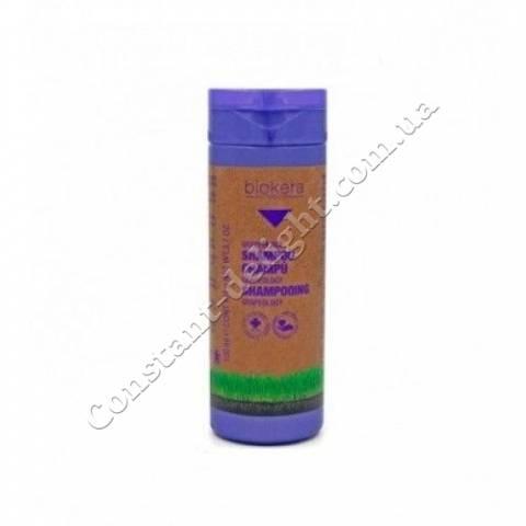 Шампунь с маслом виноградной косточки  Champu Grapeology Salerm 100 ml