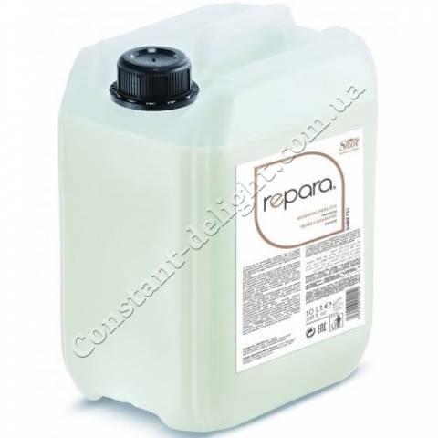 Шампунь с миндалем для всех типов волос Shot Repara Perlato Almond Shampoo 10000 ml
