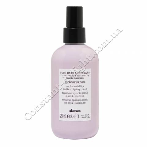 Спрей-праймер для укладки волос Davines Your Hair Assistant Blowdry Primer 250 ml