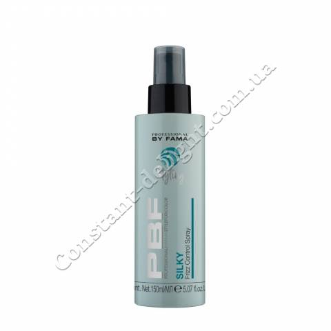 Спрей для разглаживания Professional By Fama Silky Frizz Control Spray 150 ml