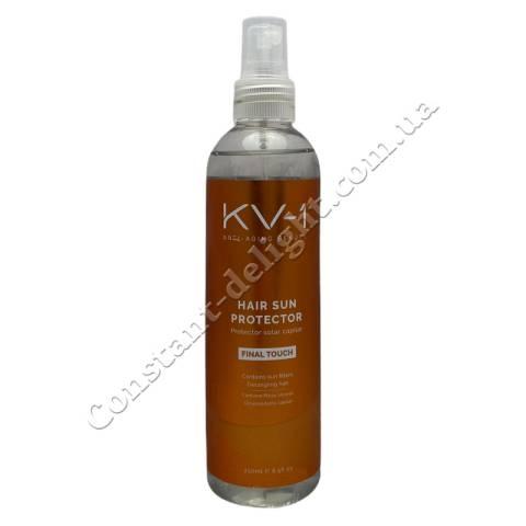 Спрей для защиты волос от солнечных лучей KV-1 Final Touch Hair Sun Protector 250 ml